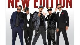 NEW EDITION - ARENA THEATER